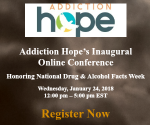 Addiction Hope Online Conference