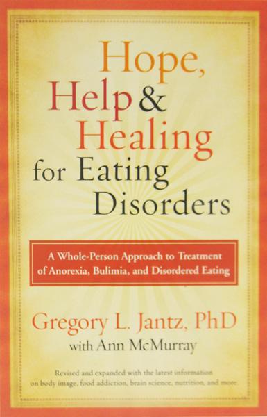 Hope Help & Healing