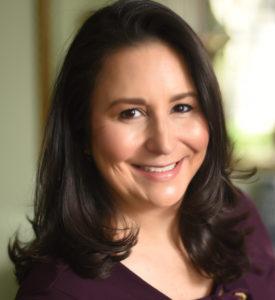 Dr. Lauren Muhlheim, Psy.D., CEDS