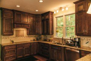 Carolina House Kitchen