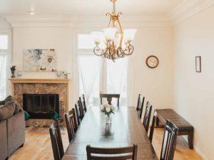 Montecatini Dining Room
