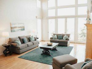 Montecatini Living Room