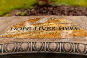 Hope Lives Here image