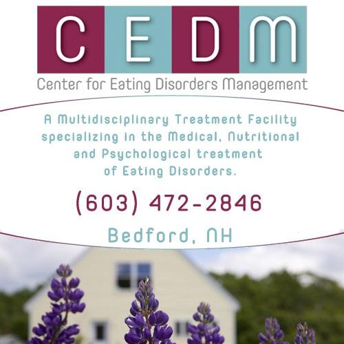 Center for Eating Disorders Management Logo