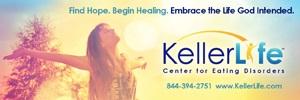 KellerLife Banner