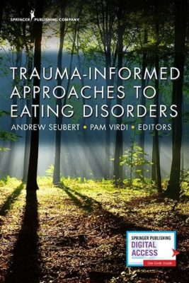Trauma-Informed Approaches to Eating Disorders book cover