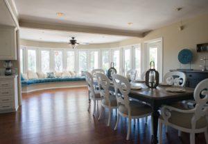 Alsana - Dining Room