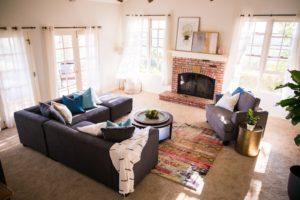 Alsana - Living Room