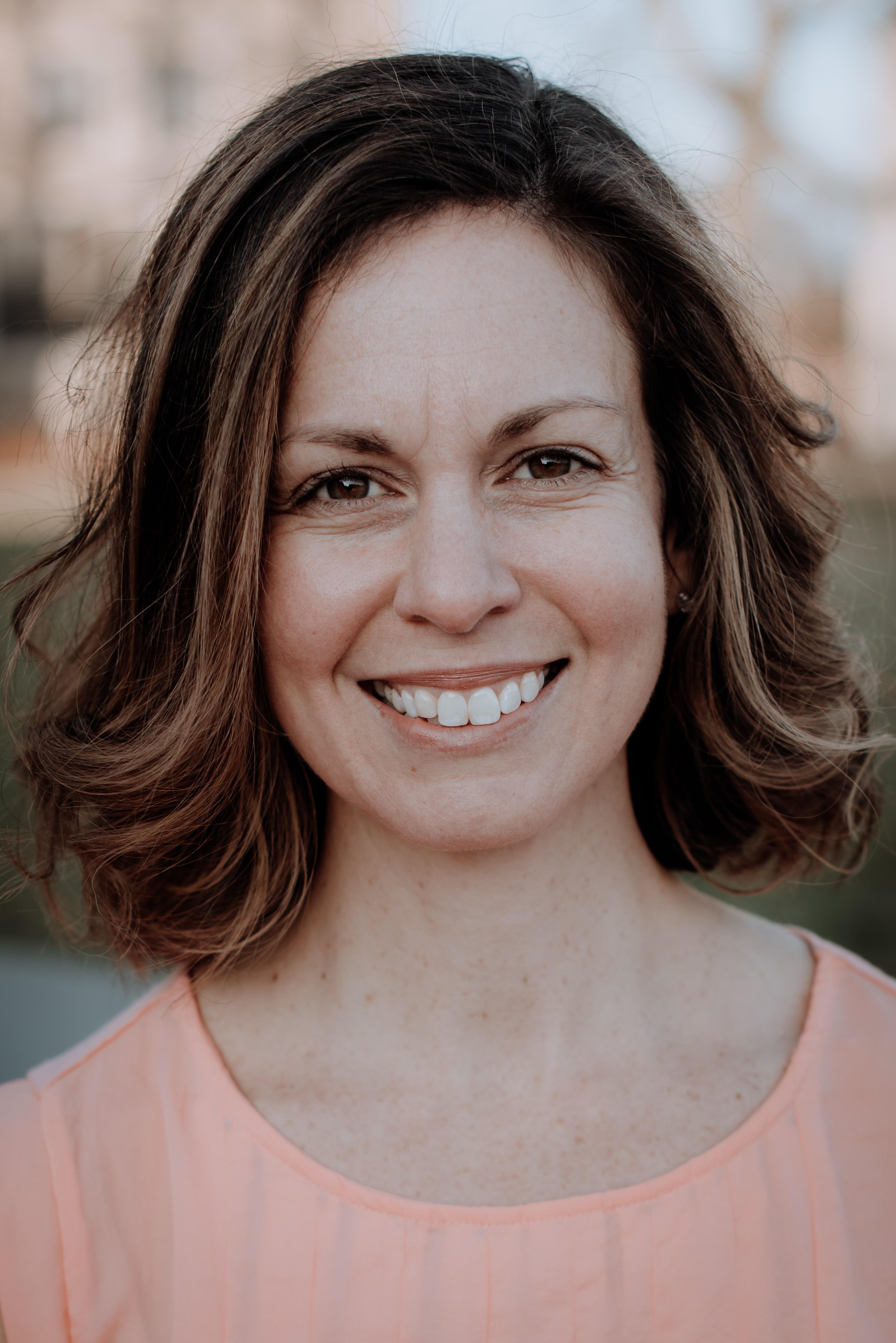 Jennifer Kreatsoulas Image