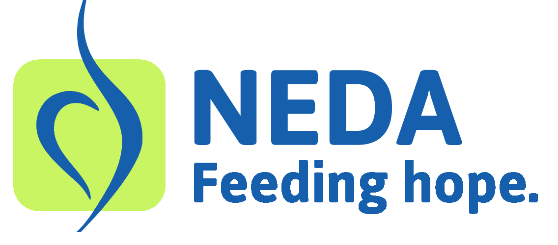 NEDA Logo for What is NEDA