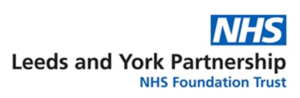 NHS Leeds & York Partnership Logo