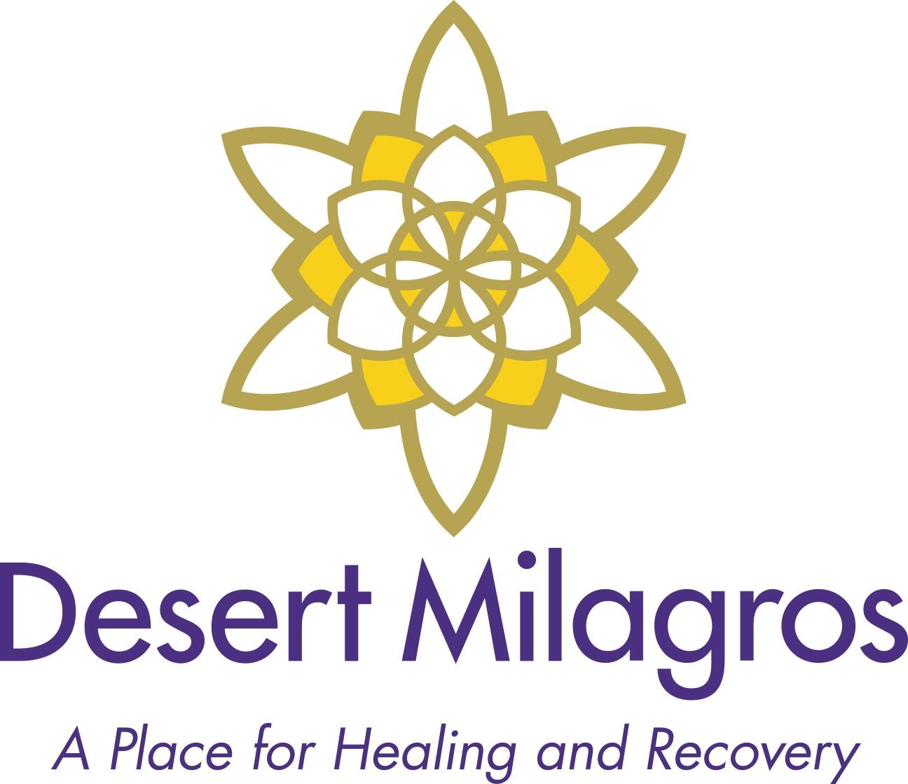 Desert Milagros Logo