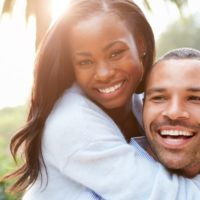 Husband and wife supporting each other when Spouse Relapses into Bulimia
