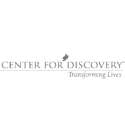 Center for Discovery Banner