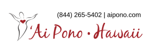 Ai Pono banner