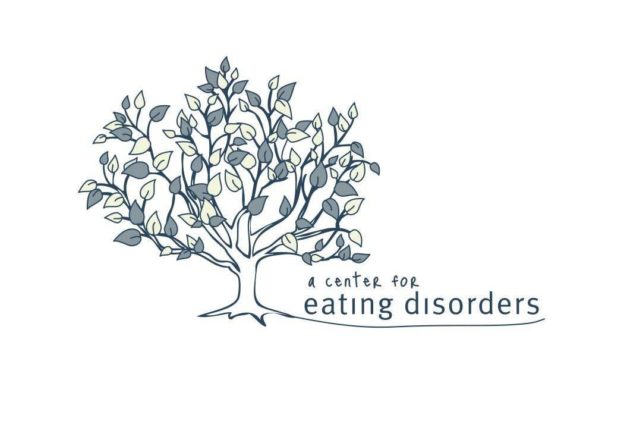 A Center for Eating Disorders Tree Banner