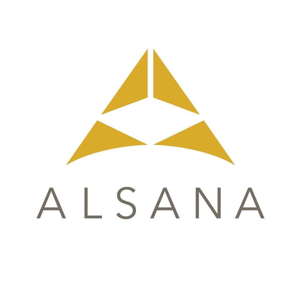 Alsana Banner