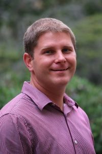 Brian Cook, Ph.D. Image
