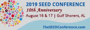Seed Conference Banner