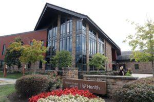 Lindner Center Image - Building