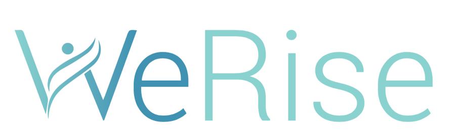 WeRise Logo