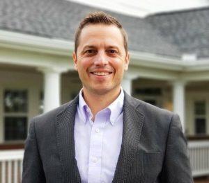 image of Dr. Chris Harris of Focus