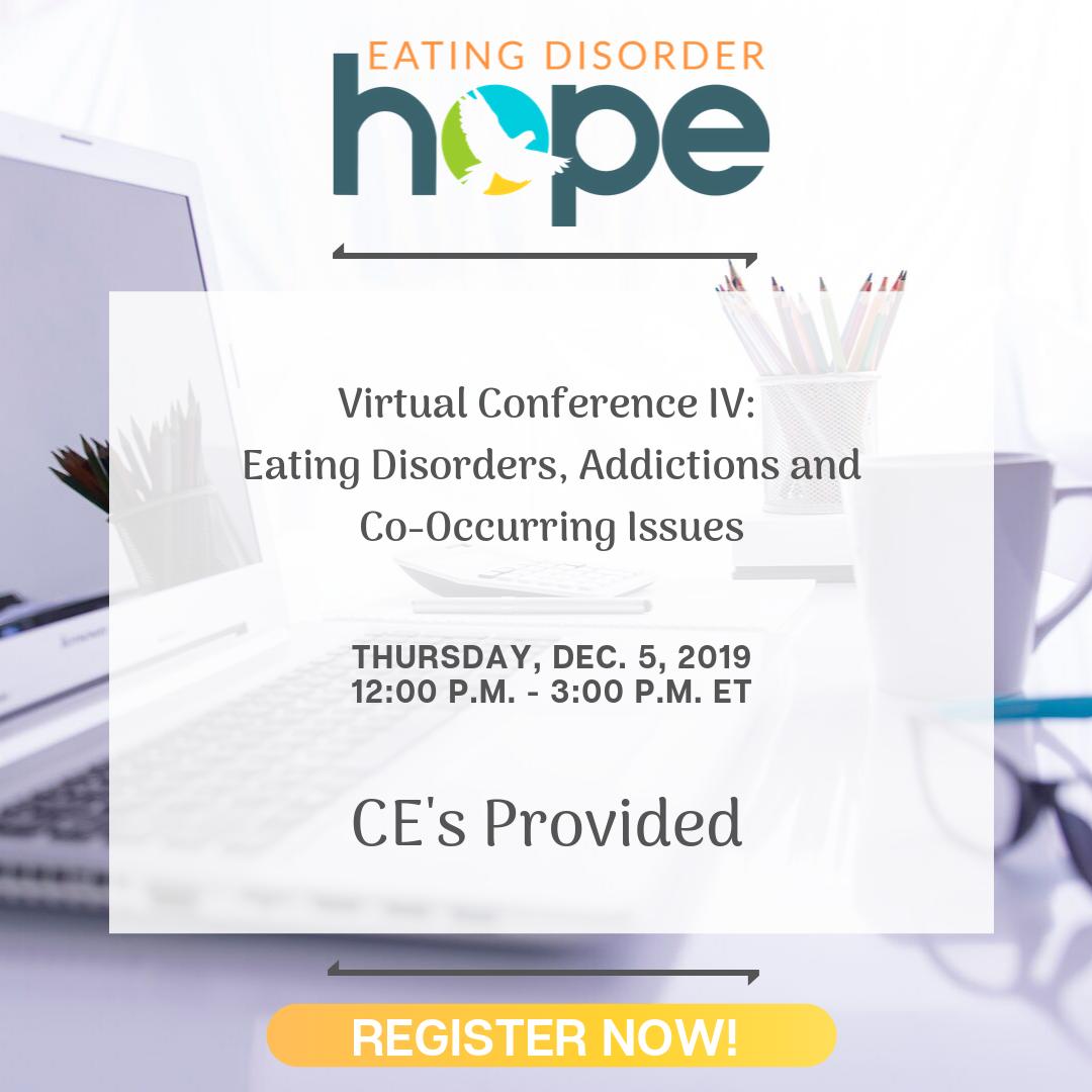 Virtual Conference IV Sponsors Banner