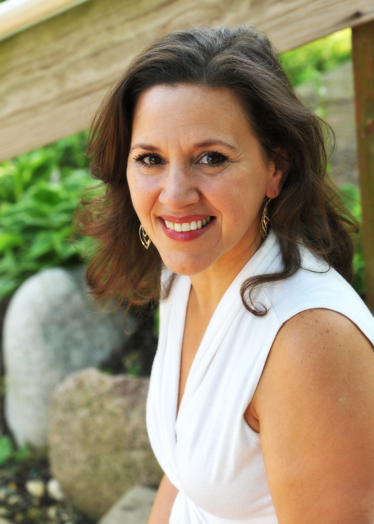 Juliet Cáceres, Psy.D., CEDS Image