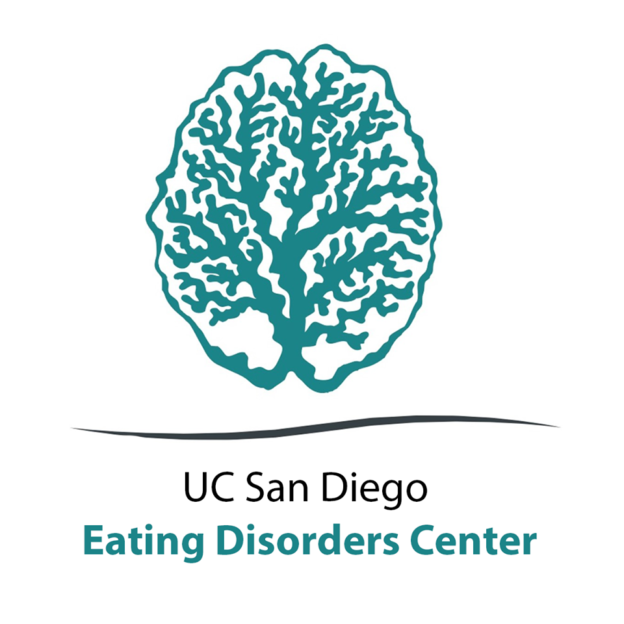 UCSD Eating Disorders Center Logo