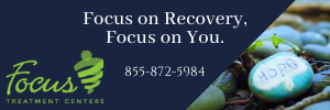 Focus Treatment Center banner