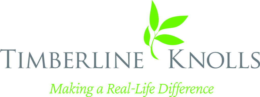 Timberline Knolls Logo