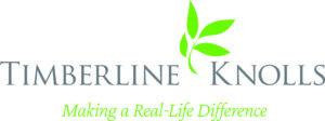 Timberline Knolls Logo - 2020
