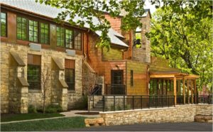 Emily Program Anna Westin House Exterior - 11-17-20