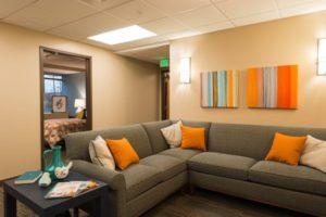 Emily Program Seattle Residential Living Room and Bedroom - 11-17-20