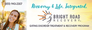 New Bright Road Recovery Logo