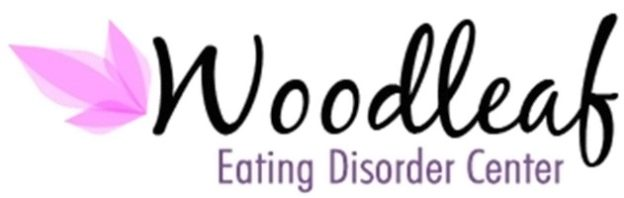 Woodleaf Eating Disorder Center Logo