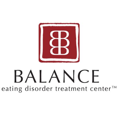 BALANCE eating disorder treatment center Logo