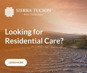 Sierra Tucson Banner