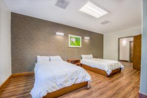 Sierra Tucson Bedroom
