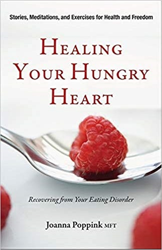 Healing Your Hungry Heart Book Cover