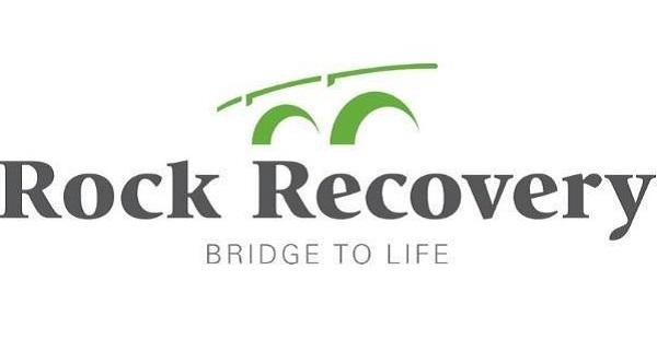 Rock Recovery Logo