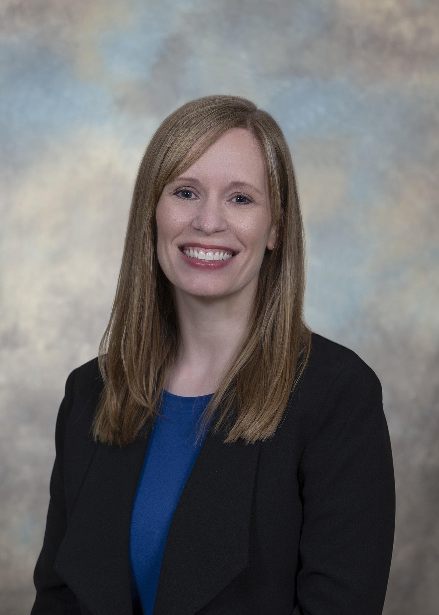 Dr. Elizabeth Mariutto, PsyD, CEDS Image