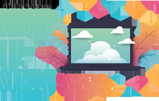 Renfrew Beyond the Screen NEDA 2021 Banner