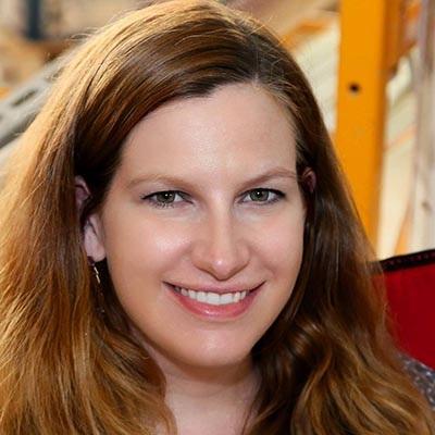 Rev Dr Elizabeth Hulford, DMIN, BCC Image