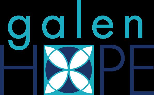Galen Hope Logo