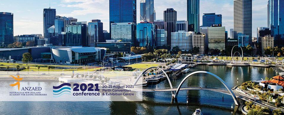 ANZAED 2021 Conf Image