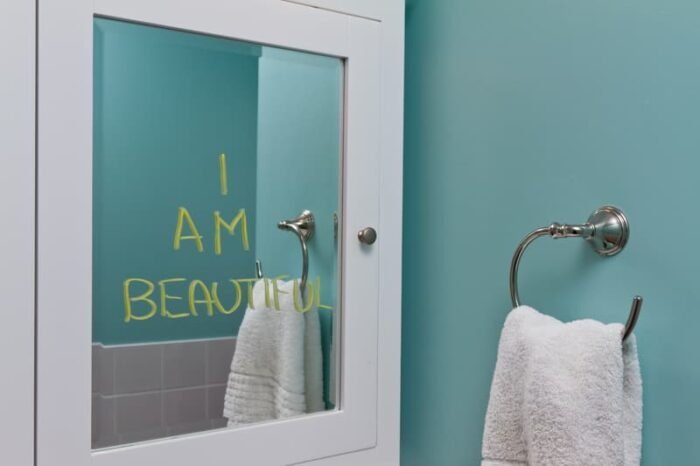Positive Body Message