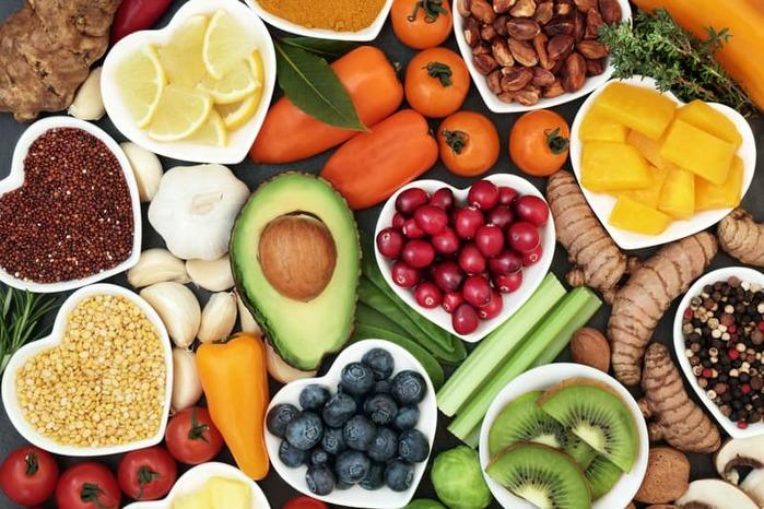 Nourishing Food