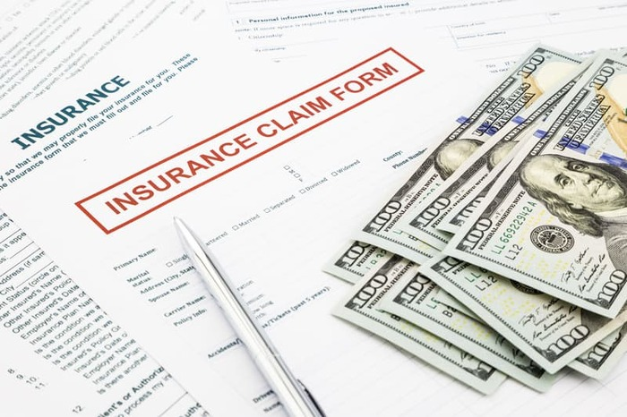 Insurance Claims and Money